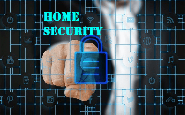 How to choose a home security system
