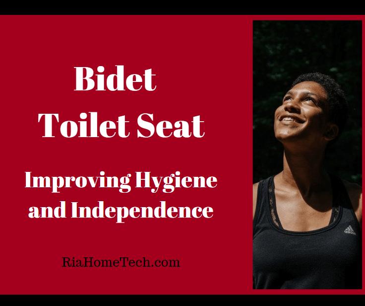Electronic Bidet Toilet Seat a Good Option for Seniors
