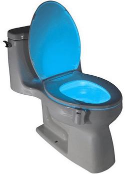 Electronic bidet toilet Seat