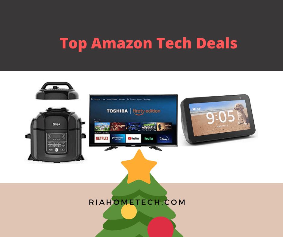 Amazon Tech Deals