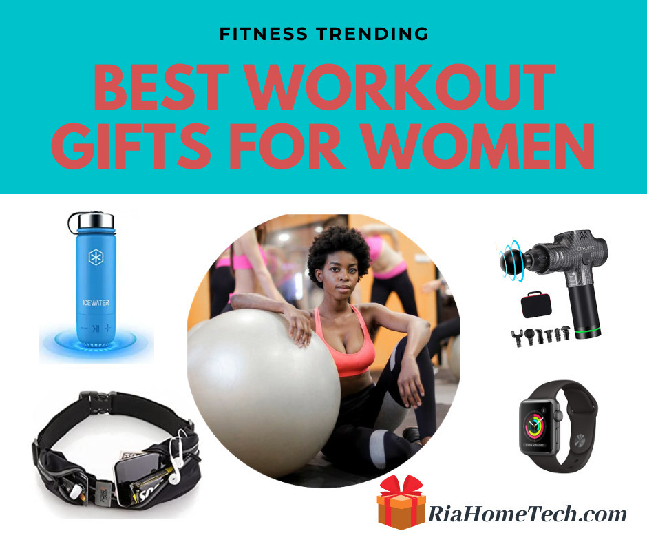 Best Workout Gifts For Women