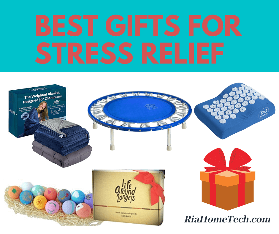 Best gifts for stress relief